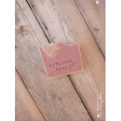 סבון שמן זית עם אבקת מאדר רוט